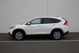 2013 Honda CRV EX-L AWD