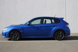 2014 Subaru WRX STI 5Dr Sport-Tech Pkg 6sp