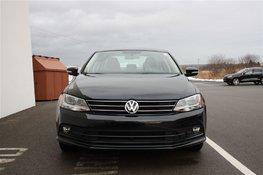 2015 Volkswagen Jetta 2.0 TDI Trendline+
