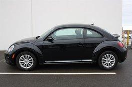 2017 Volkswagen The Beetle Trendline 1.8T 6sp at w/ Tip