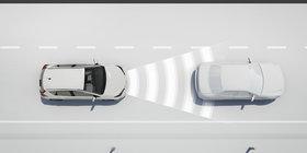 Have you heard of adaptive cruise control?