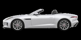 2019 Jaguar F-Type Convertible BASE F-TYPE