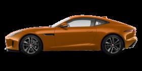 2019 Jaguar F-Type BASE F-TYPE