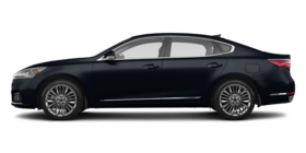 2019  Cadenza Premium at Western Kia in Corner Brook