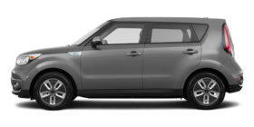 2019  Soul EV EV at Western Kia in Corner Brook