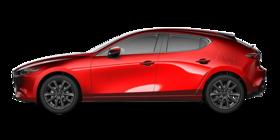 Mazda3 Sport GX 2019