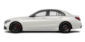 2019  C-Class Sedan 300 4MATIC at Mercedes-Benz Kingston in Kingston
