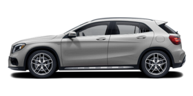 2019  GLA 250 4MATIC at Mercedes-Benz Kingston in Kingston