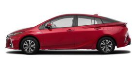 2019  Prius Prime BASE  Prius Prime at Western Toyota in Corner Brook