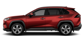 2019  RAV4 Hybrid LE at Western Toyota in Corner Brook