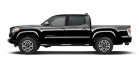 2019  Tacoma 4X2 ACCESS  CAB 6A at Western Toyota in Corner Brook
