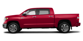 2019  Tundra 4x2 double cab long bed SR 5.7L at Western Toyota in Corner Brook