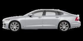 2019 Volvo S90 Momentum