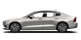 Volvo S60 MOMENTUM 2019