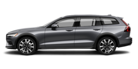 2019 Volvo V60 Cross Country BASE