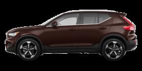 Volvo XC40 Momentum 2020