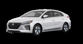 Hyundai Ioniq hybride  2018