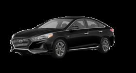 Hyundai Sonata Hybride Rechargeable  2018