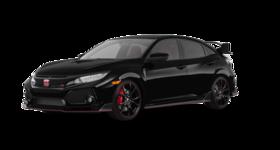 Honda Civic Type R  2019