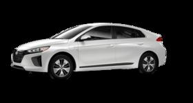 Hyundai Ioniq Électrique Plus  2019