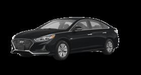 Hyundai Sonata Hybride  2019
