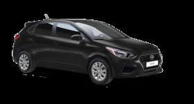 Hyundai Accent 5 portes  2020