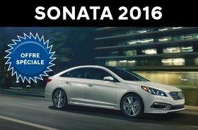 Sonata GL 2016