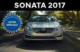 Sonata 2017 GL