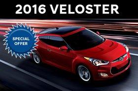 2016 Veloster Base Manual et  2016 Veloster Turbo 6-Speed Manual