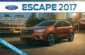 Escape 2017