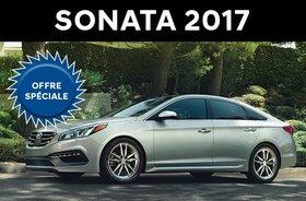 Sonata GL 2017