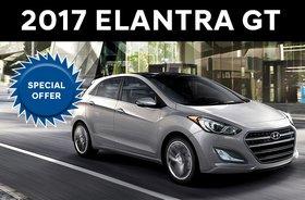 2017 Elantra GT Limited