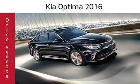 Kia Optima LX BA 2016