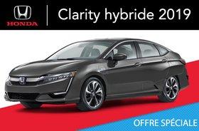 2019 Clarity Plug-in Hybrid