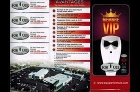 DEVENEZ MEMBRE VIP CHEZ FORMULE D'OCCASION !!!