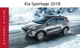 Sportage LX TA 2018