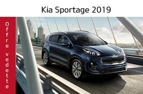 Sportage LX TA 2019