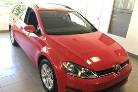 Volkswagen GOLF SPORTWAGEN 1.8 TSI Trendline 2017