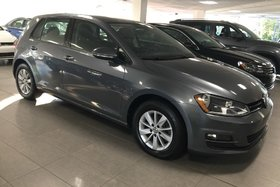 Volkswagen Golf 2.0 TDI Trendline 2015
