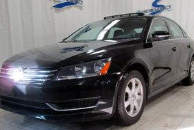 Volkswagen Passat Comfortline 2013