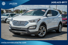 Hyundai Santa Fe Sport 2.0T Limited Navigation+Toit Pano+ Bluetooth 2013