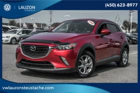 Mazda CX-3 GS Cuir+Toit+Camera Recul+Bancs Chauff 2016