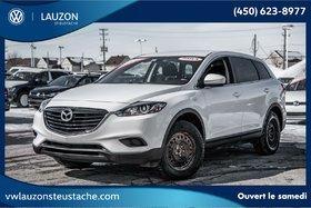 Mazda CX-9 GS A/C+Groupe Electrique+Bluetooth 2014