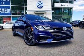 Volkswagen Arteon ARTEON + 4Motion 2019