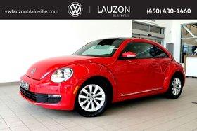 Volkswagen Beetle Coupe Comfortline 2014