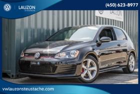 Volkswagen Golf GTI DSG+BAS KM+A/C+Bluetooth 2016