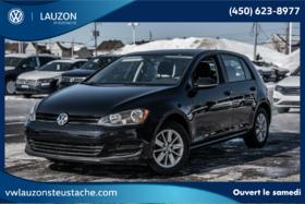 Volkswagen Golf 1.8 TSI Trendline+Bluetooth+A/C+Groupe Electrique 2015