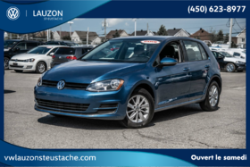 Volkswagen Golf Trendline 1.8TSI - Groupe électrique- Bluetooth 2015