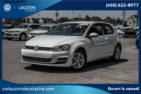Volkswagen Golf 1.8 TSI Trendline- Groupe Électrique - Bluetooth 2016