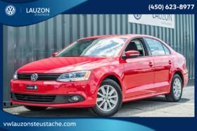 Volkswagen Jetta Sedan Comfortline+BAS KM+Toit+A/C 2014